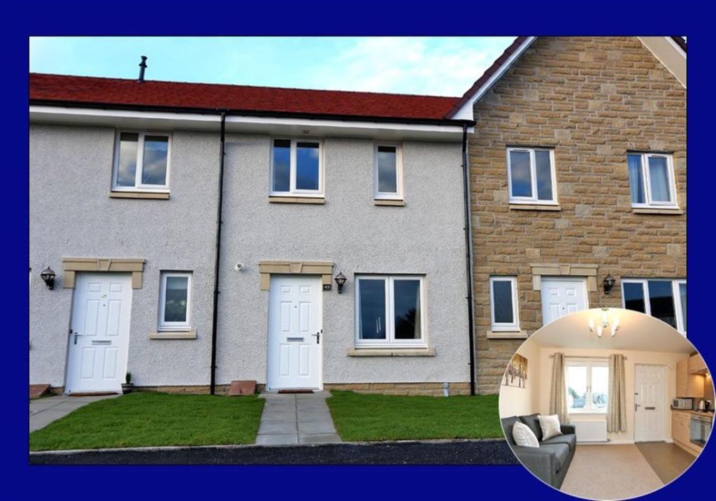 2 bedroom house to rent in bellfield view kingswells - 2 bedroom flats to rent in aberdeen ...
