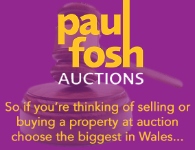 Get brand editions for Paul Fosh Auctions, Newport