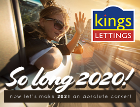 Get brand editions for Kings Group, Enfield Highway - Lettings