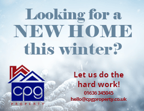Get brand editions for CPG Property Ltd, Newark
