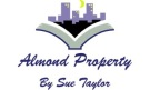 Almond Property By Sue Taylor, Liverpool