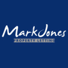 Mark Jones Lettings, Kidderminster logo