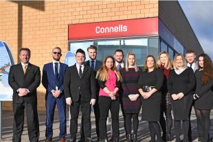 Connells Lettings, Swindon Northbranch details