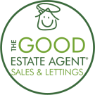 The Good Estate Agent, National branch logo