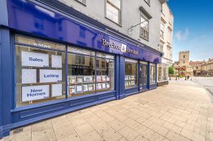 Breckon & Breckon, Abingdon - Lettings branch details