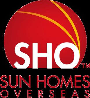 Sun Homes Overseas LTD, Nationalbranch details