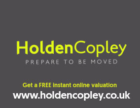 Get brand editions for HoldenCopley , Nottingham