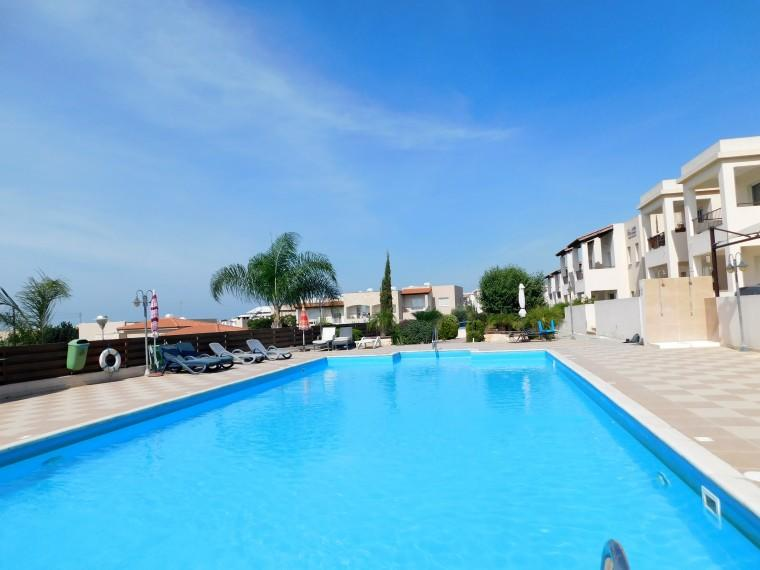 Apartment for sale in Paphos, Konia