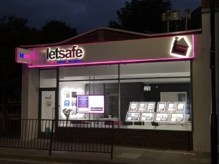 Letsafe , Tyne and Wear branch details