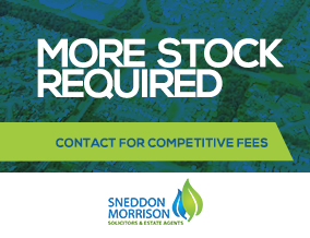 Get brand editions for Sneddon Morrison, Whitburn