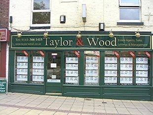 Taylor & Wood Estate Agents, Hyde - Lettingsbranch details