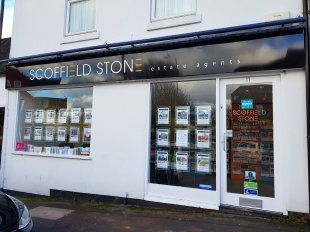 Scoffield Stone, Mickleover Salesbranch details