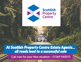Get brand editions for Scottish Property Centre, Argyll