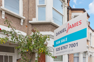 Daniel James Estate Agents, Tootingbranch details