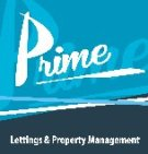 Prime Lettings and Property Management, Cosham, Portsmouth logo