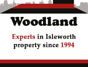 Get brand editions for Woodlands, Isleworth