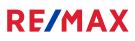 RE/MAX First, Lewisham logo