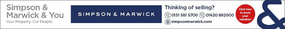 Get brand editions for Simpson & Marwick, North Berwick