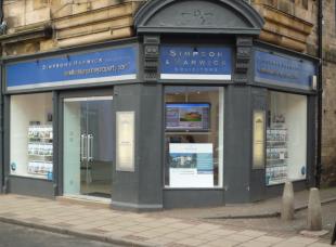 Simpson & Marwick, North Berwickbranch details