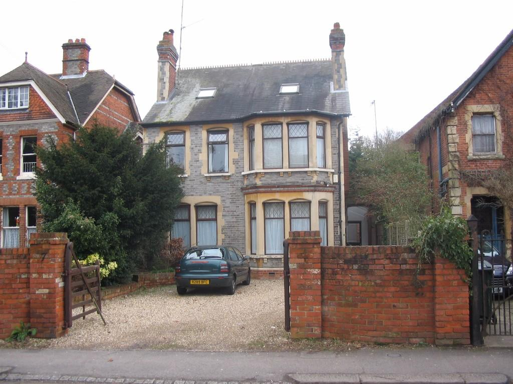 1 bedroom house of multiple occupation to rent in western - 1 bedroom house to rent in reading ...