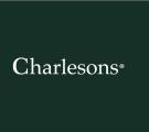 Charlesons, Gants Hill logo