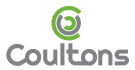 Coultons, North Chingford branch logo