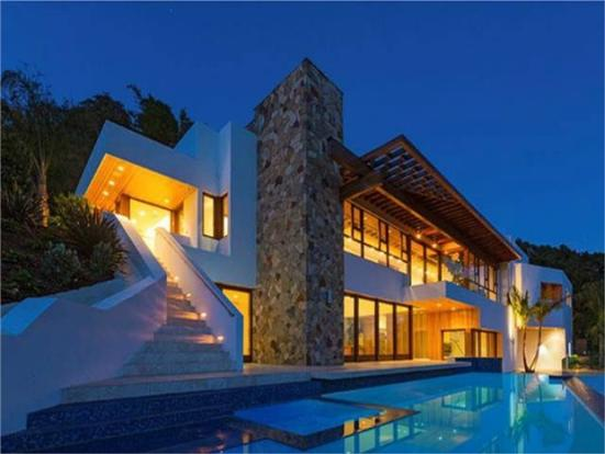 5 bedroom detached house for sale in viewsite drive los - 5 bedroom house for sale los angeles ...