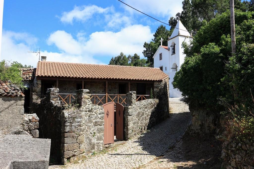 Penela Stone House for sale