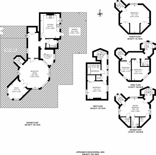 Floor Plan F2 Gainsborough House - IG8 8RR.png