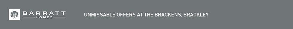 Barratt Homes, The Brackens