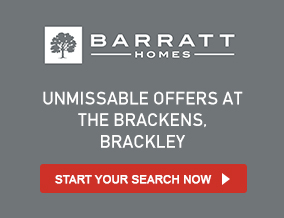 Get brand editions for Barratt Homes, The Brackens