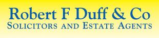 Robert F Duff & Co, Largsbranch details