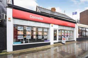 Connells Lettings, Rayleighbranch details