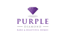 Purple Diamond, Cockermouth branch logo