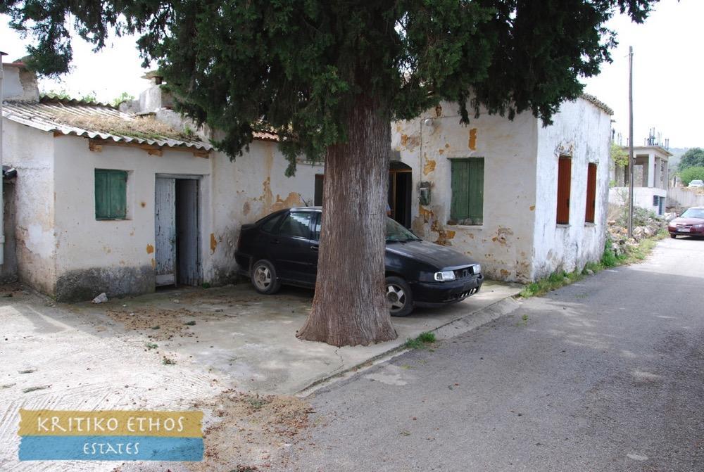 Village House in Armeni, Chania, Crete