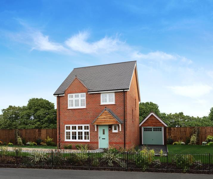 4 Bedroom Detached House For Sale 44266911: 4 Bedroom Detached House For Sale In Royal British Legion