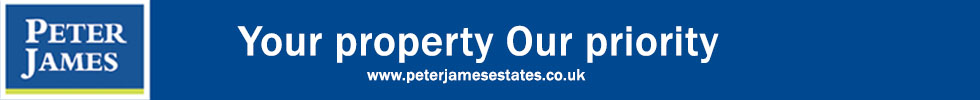 Get brand editions for Peter James Estate Agents, Lee