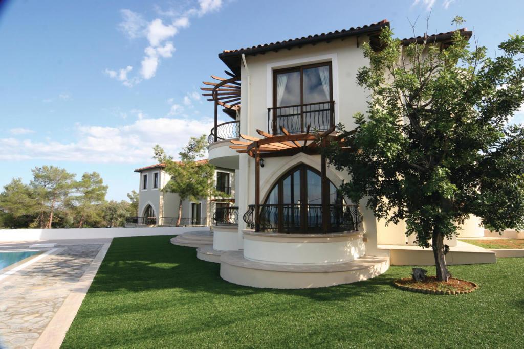 3 bed new development for sale in Kyrenia/Girne, Esentepe