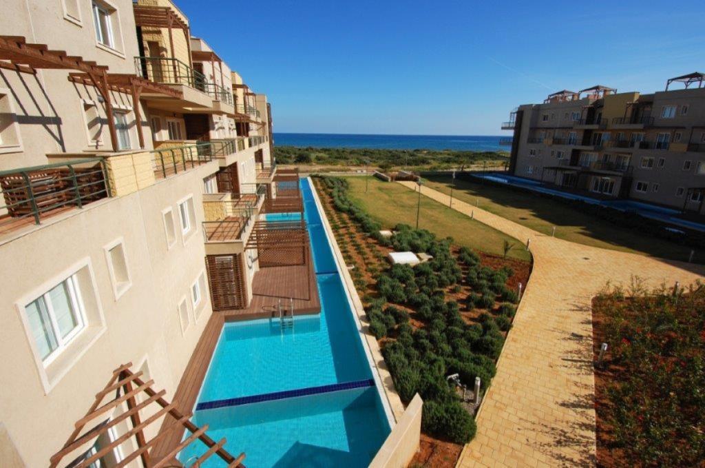 3 bedroom Apartment for sale in Famagusta, Vokolida