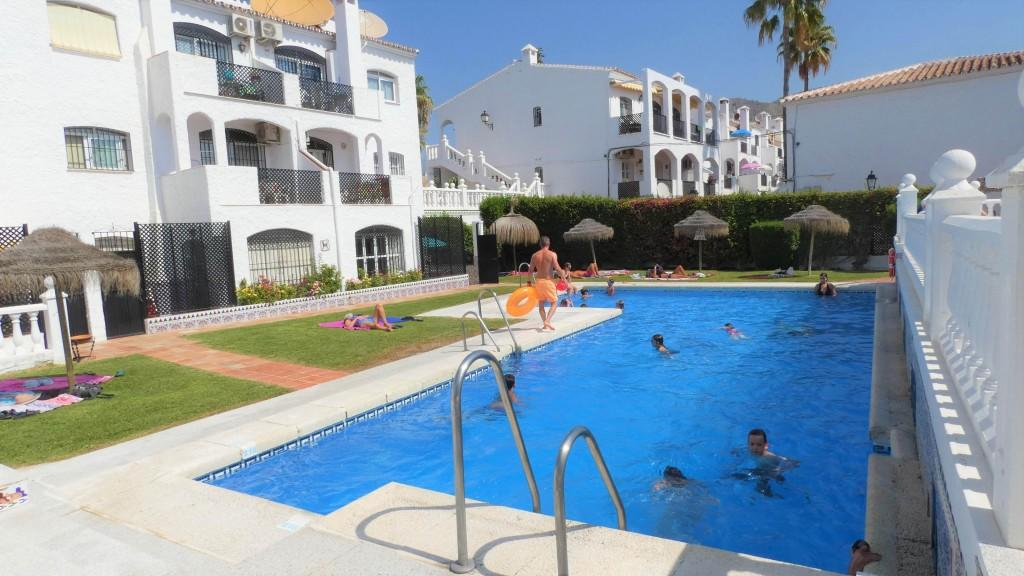 Apartment for sale in Andalucia, Malaga, Nerja