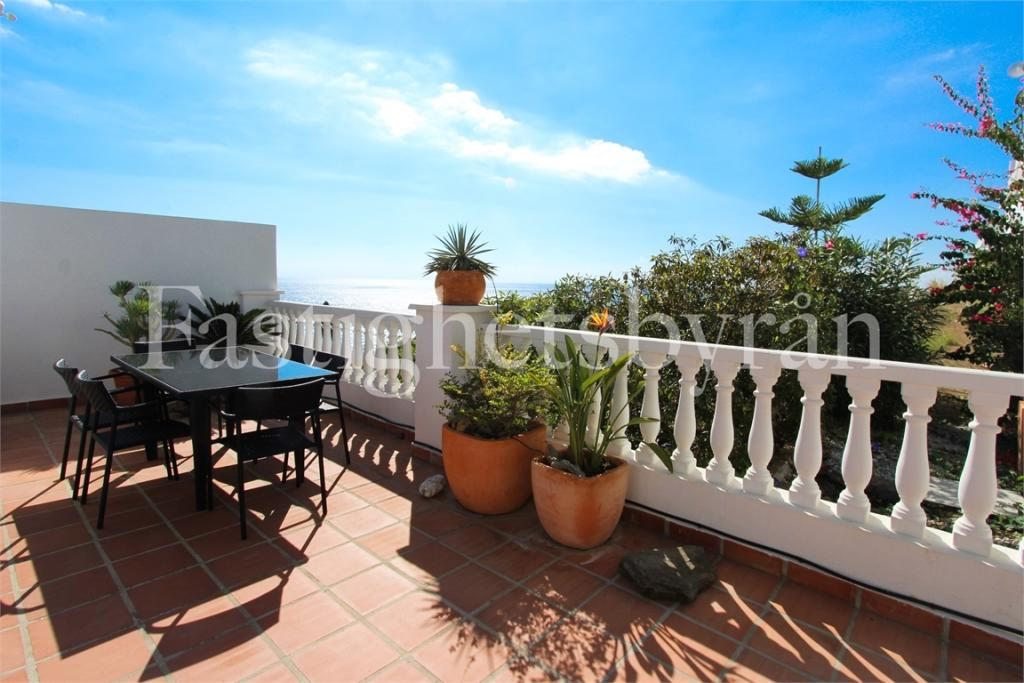 Apartment for sale in Andalucia, Malaga, Torrox
