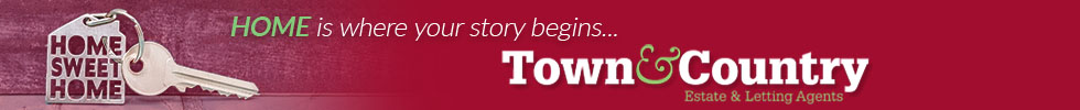 Get brand editions for Town & Country Estate Agents, Wrexham