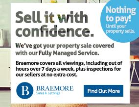 Get brand editions for Braemore, Edinburgh