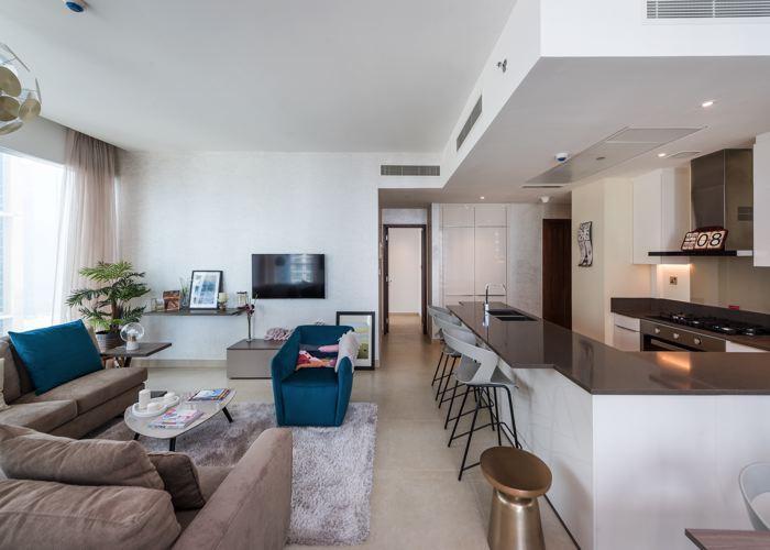 2 bed Apartment in Dubai
