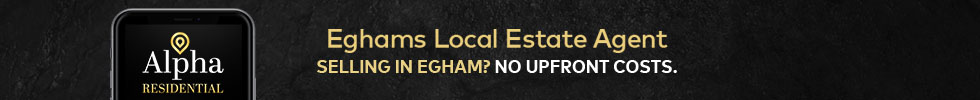 Get brand editions for Alpha Residential, Egham