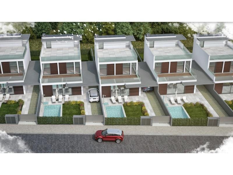 3 bed new home for sale in Algarve, Luz De Tavira