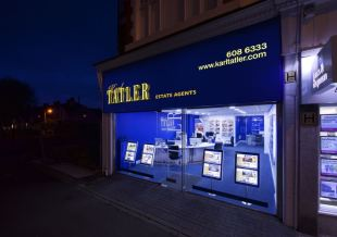 Karl Tatler Estate Agents, Prentonbranch details
