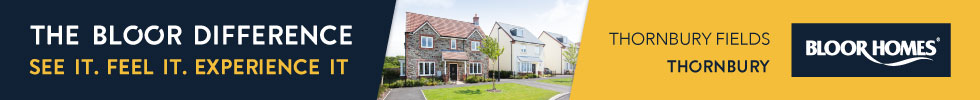 Get brand editions for Bloor Homes, Thornbury Fields