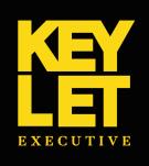 Keylet logo