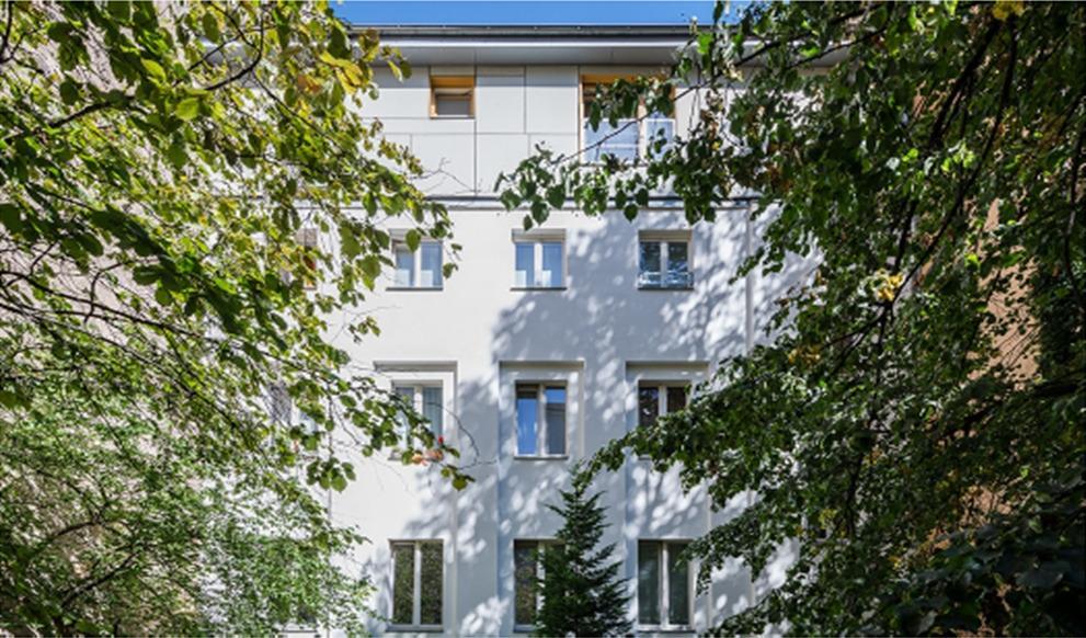 house for sale in Kurfürstenstraße 8...
